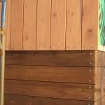 Обшивка каркасного дома планкен из лиственницы 20 140 (3)