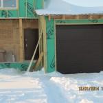 Обшивка каркасного дома планкен из лиственницы 20 140 (9)