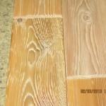 Планкен текстур. для внешней обшивки стен кафе
