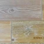 Планкен текстур. для внешней обшивки стен дачных домиков