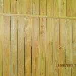 Забор из планкен (6)