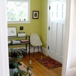 green-foyer